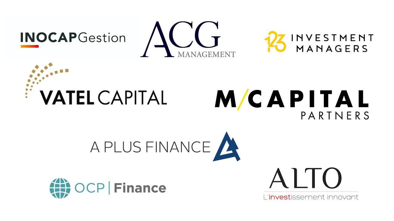 logo partenaires FCPI